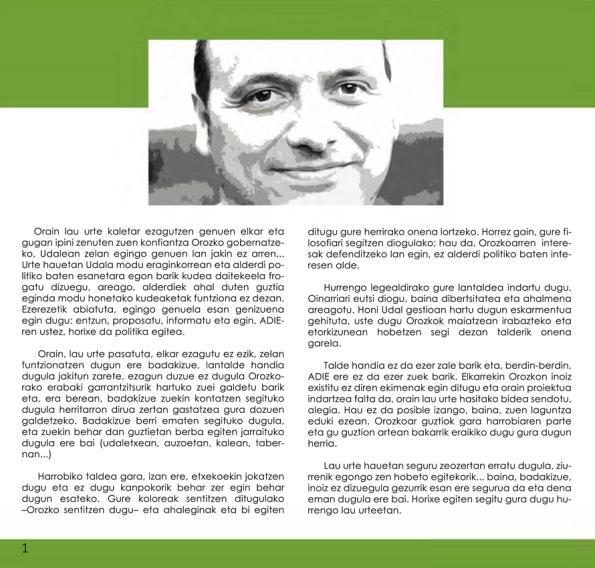 Programa Euskera REDUCIDO 2
