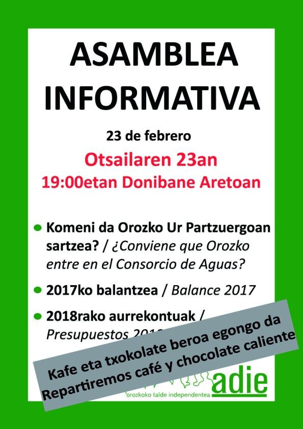 Asamblea informativa febrero 2018 Web